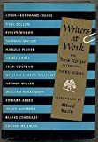 Writers at Work The Paris Review Interviews (Third Series)