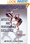 Dance Psychology for Artistic and Per...