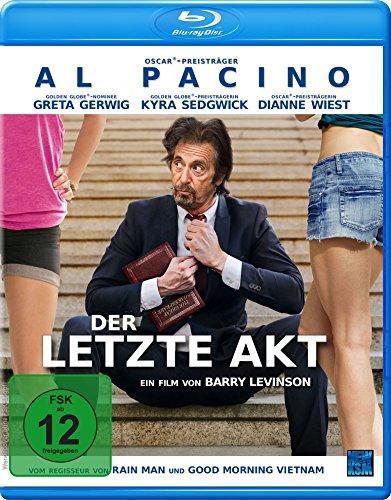 Der letzte Akt [Blu-ray]