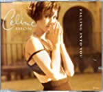 Falling into you [Single-CD]