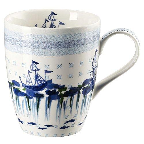 hutschenreuther-02471-725718-15505-lots-of-dots-sea-becher-mit-henkel-03-l-blau