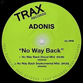 No Way Back (Vocal Mix)