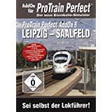 ProTrain Perfect - Add-on 9: Leipzig-Saalfeldvon &#34;BlueSky&#34;