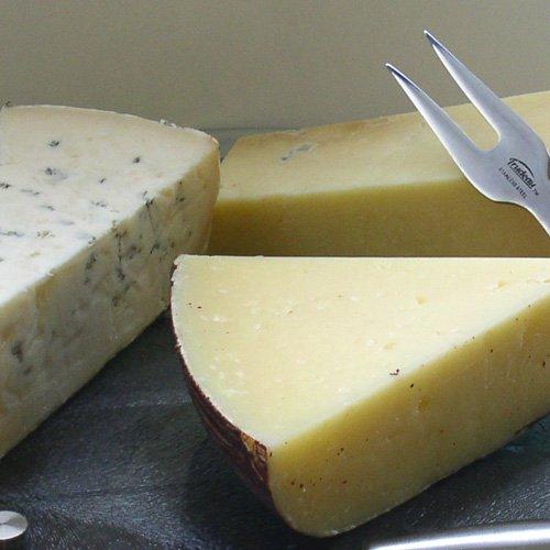Zinfandel Cheese Assortment (1.5 pound) by igourmet
