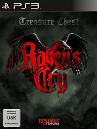 Raven's Cry - Treasure Chest (PS3)