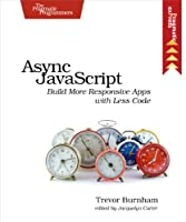 Async JavaScript Front Cover