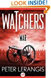 War (Watchers, 4)