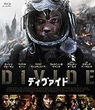 ディヴァイド[Blu-ray/ブルーレイ]