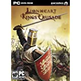 Lionheart: King's Crusade - PC