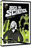 Sci-Fi Science Seasons 1 & 2