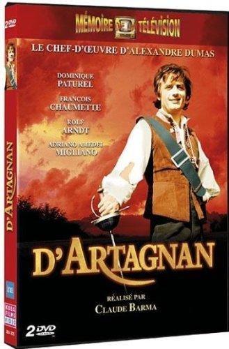 D'Artagnan [Edizione: Francia]