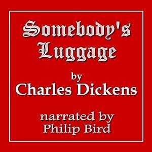 Somebody's Luggage Audiobook