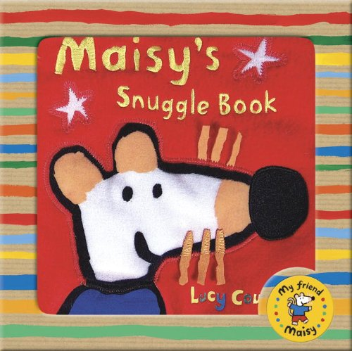 Maisy'S Snuggle Book front-761807