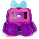 Griffin Purple Woogie Fee Plush Kid Case for iPhone and iPod touch
