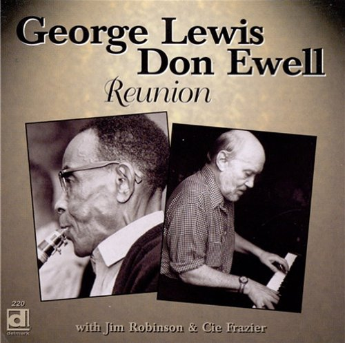 Reunion by George Lewis and Don Ewell