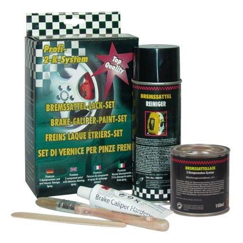 Dupli-Color 889783 N 1 Kit Verniciatura per Pinze Freni, Rosso