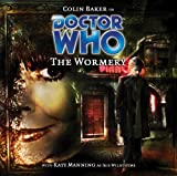 img - for The Wormery (Doctor Who) book / textbook / text book