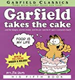 Garfield Takes The Cake (Turtleback School & Library Binding Edition) (Garfield Classics (Pb)) (1417633603) by Davis, Jim