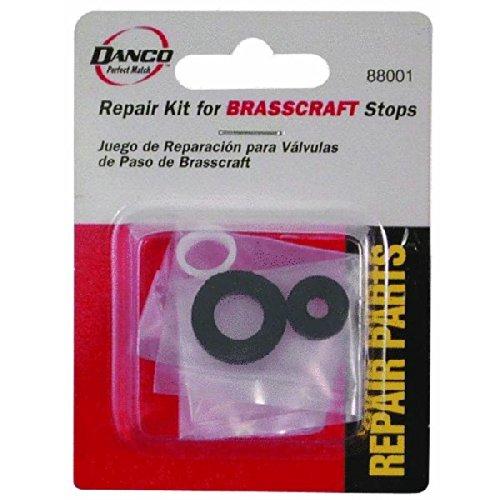 Danco Perfect Match 88001 Supply Stop Repair Kit-SUPPLY STOP REPAIR KIT