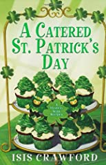 A Catered St. Patrick's Day