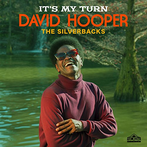 David Hooper With The Silverbacks-Its My Turn-2015-404 Download