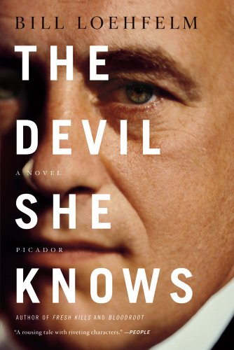 The Devil She Knows (Maureen Coughlin)
