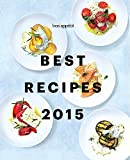 img - for bon appetit BEST RECIPES 2015 book / textbook / text book