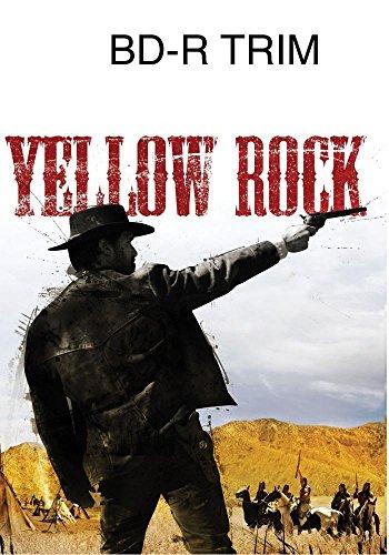 Yellow Rock [Blu-ray]