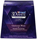 Crest 3D White Whitestrips with Advanced Seal Technology, 14 Treatments (Packaging May Vary)