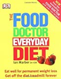 Ian Marber The Food Doctor Everyday Diet by Marber, Ian (2005)