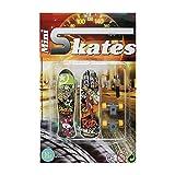 Mini FINGER Skates i-cadeau