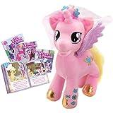 My Little Pony Princess Cadance Animated Storyteller Plush
