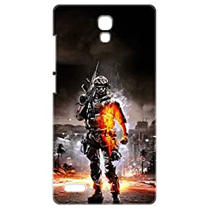 a AND b Designer Printed Mobile Back Cover / Back Case For Xiaomi Redmi Note / Xiaomi Redmi Note Prime (XOM_Note_3D_1047)