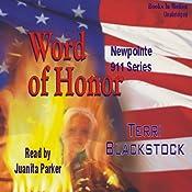 Word of Honor: Newpointe 911 Series #3 | [Terri Blackstock]