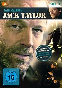 Jack Taylor - Vol. 1 [6 DVDs]