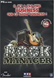 echange, troc Rock Manager