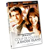 Coup de foudre  Rhode Islandpar Steve Carell