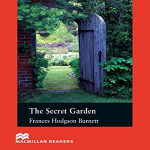 'The Secret Garden' for Learners of English | [Frances Hodgson Burnett, Rachel Bladon]
