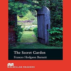 'The Secret Garden' for Learners of English | [Frances Hodgson Burnett, Rachel Bladon]