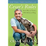Cesar's Rules: Your Way to Train a Well-Behaved Dog ~ Cesar Millan