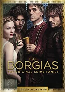 The Borgias: Season 2