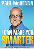 Paul McKenna I Can Make You Smarter