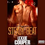 Steady Beat: Heart of Fame, Book 4 | Lexxie Couper