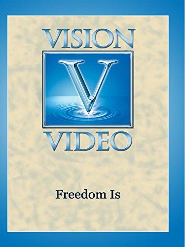 Freedom Is on Amazon Prime Instant Video UK