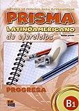 img - for Prisma Latinoamericano B1 Libro de Ejercicios (Spanish Edition) book / textbook / text book