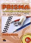 Libro ejercicios prisma b1 latinoame.