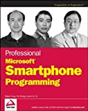 img - for Professional Microsoft Smartphone Programming book / textbook / text book