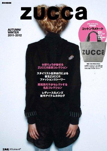 ZUCCa AUTUMN/WINTER 2011-12  (e-MOOK)
