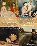 Catalogue des peintures britanniques,...