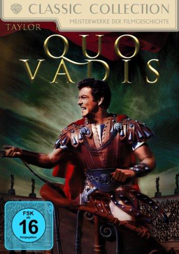 Quo Vadis (Classic Collection, 2 Discs)